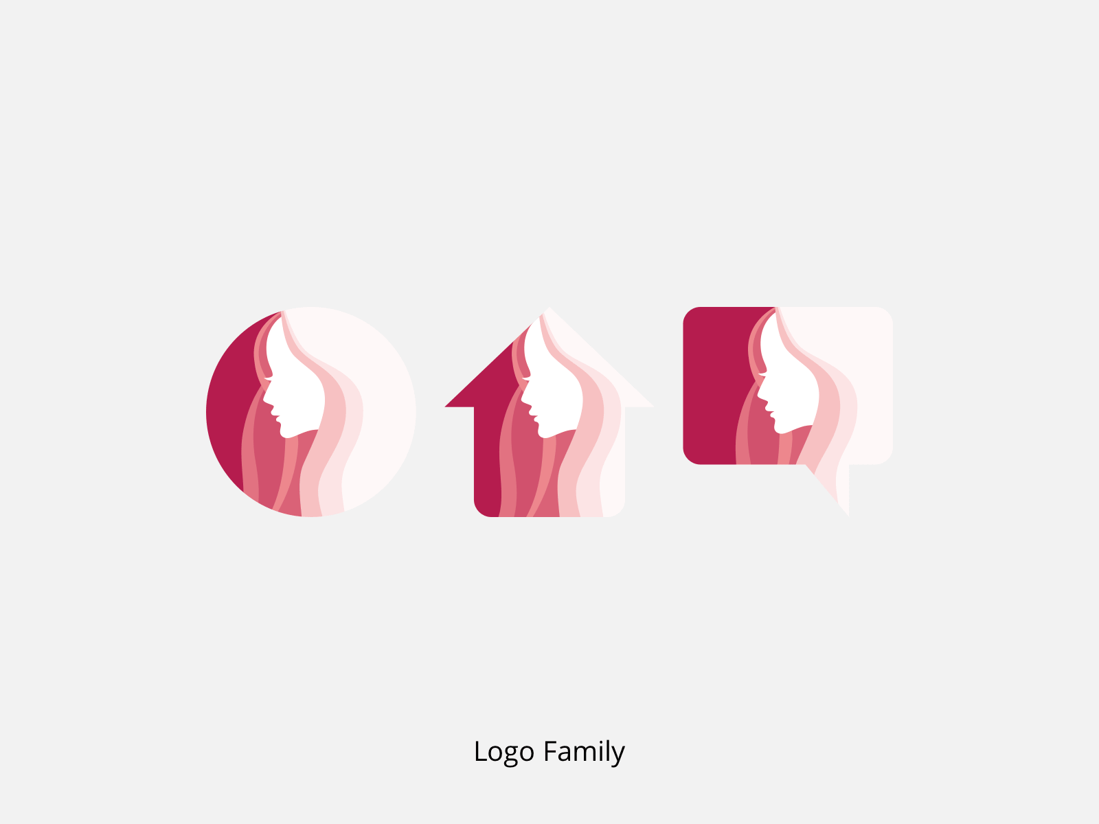 <p>Logo Family</p>